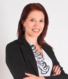 Dra. Márcia Regina Negrisoli Fernandez Polettini