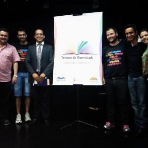 Semana da Diversidade Lençois Paulista