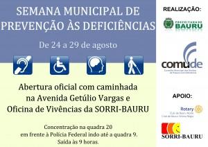 CONVITE_SEMANA_MUNICIPAL_DE_PREVENÇÃO_