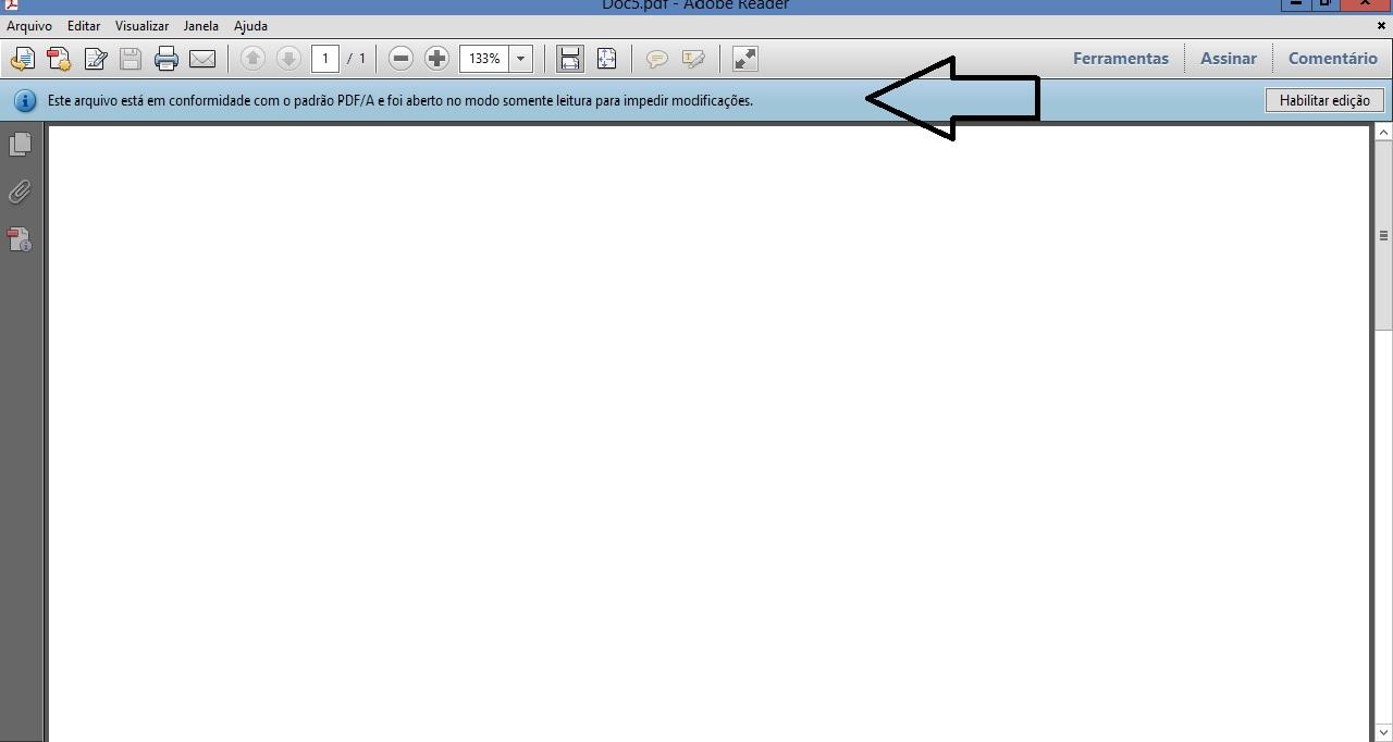 MENSAGEM PDF-A